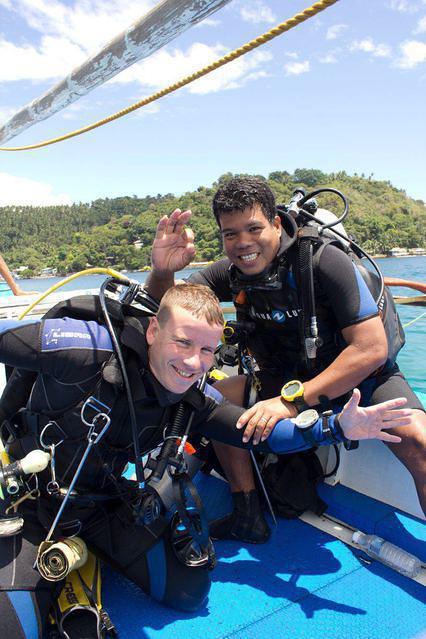 Blue Ribbon Divers - Dive Center