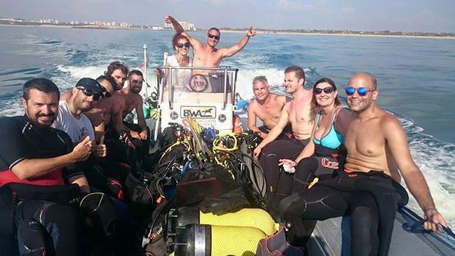 Diving in Spain, Isla Tabarca - By Dani